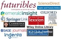 Sélection de revues internationales de référence