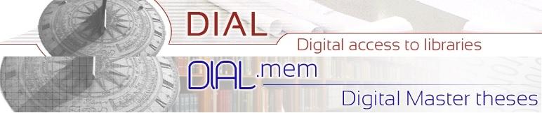 DIAL.mem : les mémoires électroniques de l'UCL