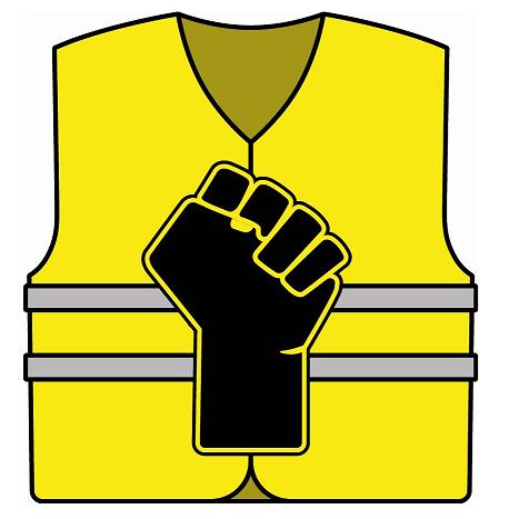 Gilets jaunes, Zadistes et autres Indignés