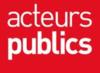 """Compte rendu sur le site internet de la revue """"Acteurs publics"""" (27/11/2019) - application/pdf"""